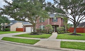 12431 Aliso Bend Lane, Houston, TX 77041