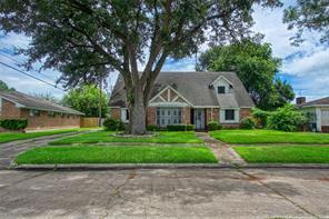 8615 Glenaire Street, Houston, TX 77061