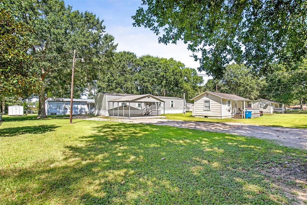 14580 Groves Rd Road, Splendora, TX 77372