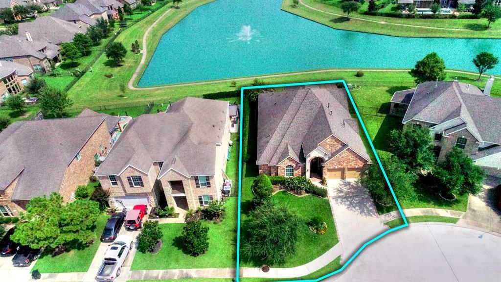 27310 Piney Ranch Lane, Katy, TX 77494
