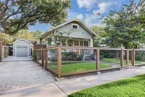 1120 Jerome Street, Houston, TX 77009