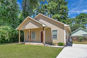 16818 W Forrestal, Montgomery, TX 77316