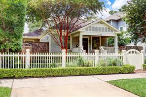 1609 Arlington Street, Houston, TX 77008