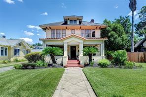 3407 Audubon Place, Houston, TX 77006
