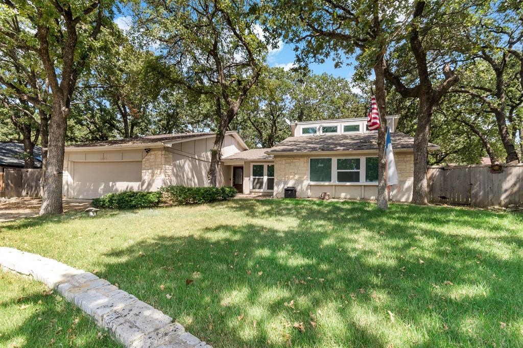 1025 Conchos Circle, Keller, TX 76248