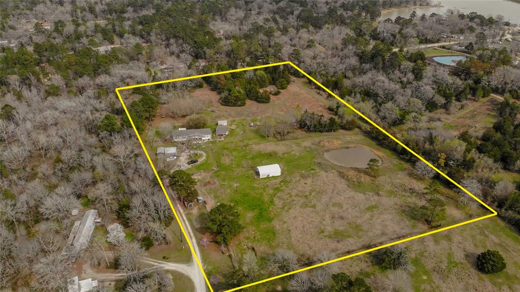 Retreat from the hustle and bustle of town to your own 12.76 acres of peace. Mobile home interior updated in 2010 with a new roof in April of 2020 and new HVAC in August of 2020. Other additions and features include a water softener, steel building and carport, and 12X24 storage building. Don't miss out, call today!
