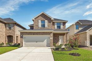 9229 Inland Leather Lane, Conroe, TX, 77385