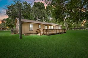 2730 Shouse Road, Santa Fe, TX 77510