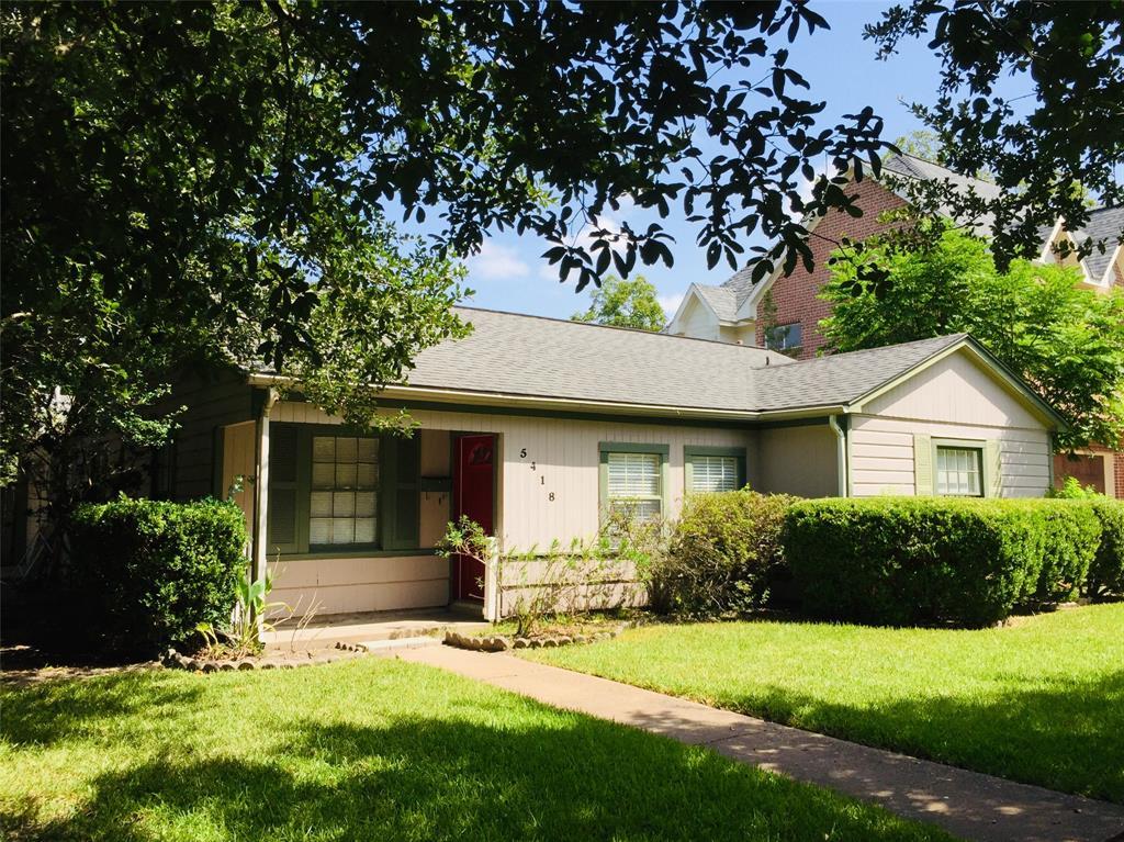 5418 Grand Lake Street, Houston, TX 77081
