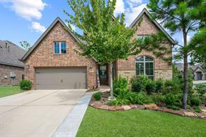 8511 Percy Ridge Drive, Magnolia, TX 77354