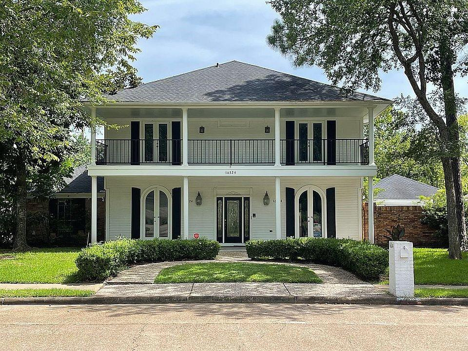 16324 Brook Forest Drive, Houston, TX 77059