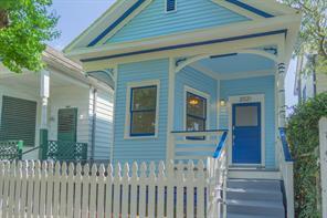 2021 Avenue O 1/2, Galveston, TX 77550