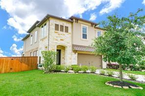 9526 Scanlan Heights Lane, Missouri City, TX 77459