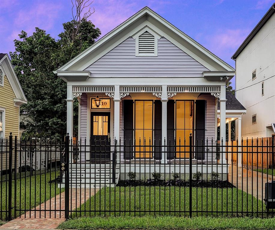 1410 Hickory Street, Houston, TX 77007