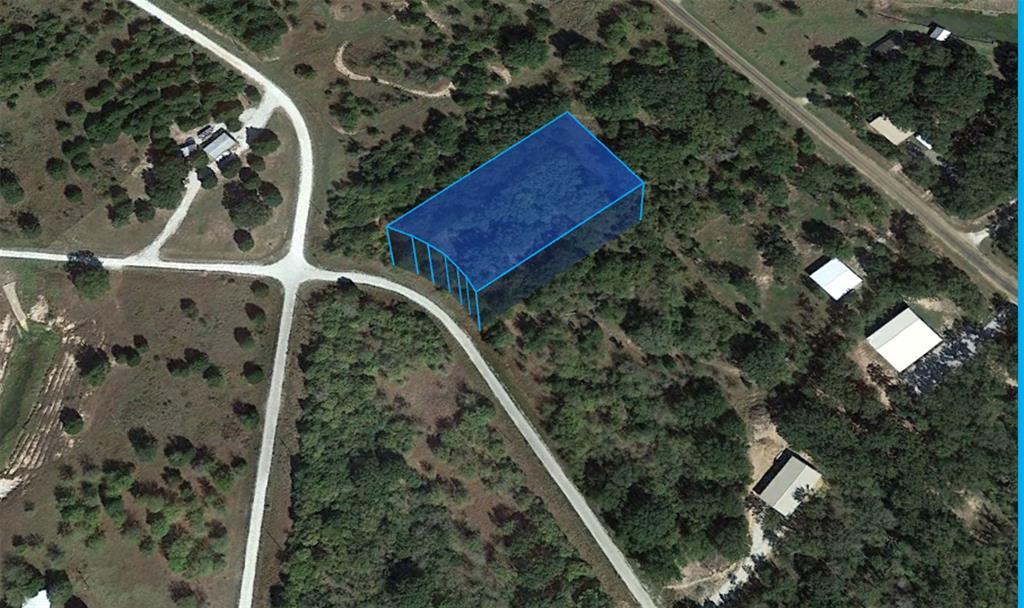 0 Hickory Loop, Thornton, TX 76687