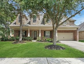 12123 Guadalupe Trail, Humble, TX, 77346