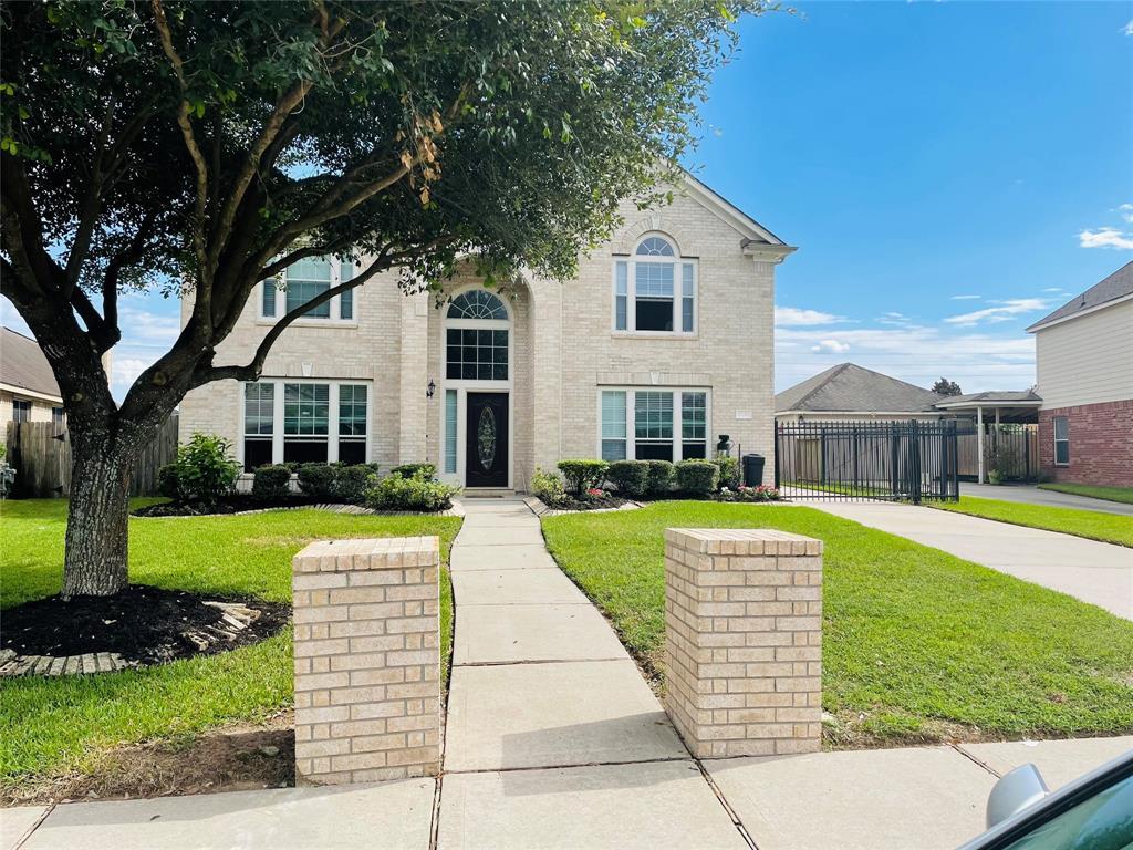 12711 Porter Meadow Lane, Houston, TX 77014