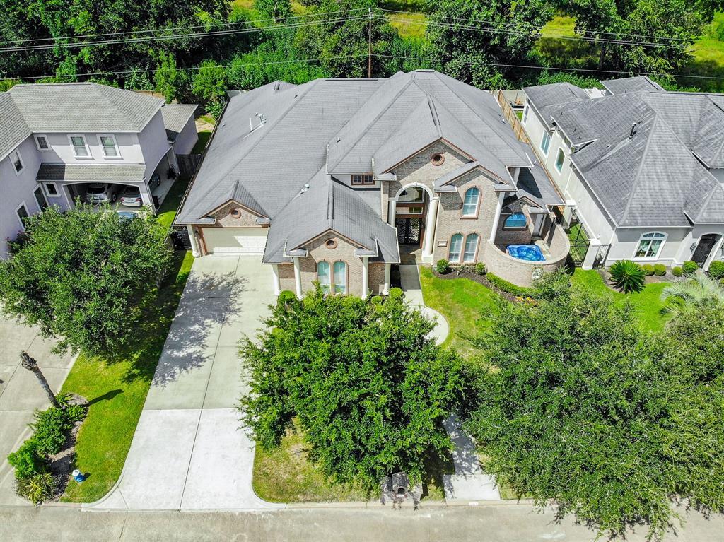 8310 Summit Place, Houston, TX 77071