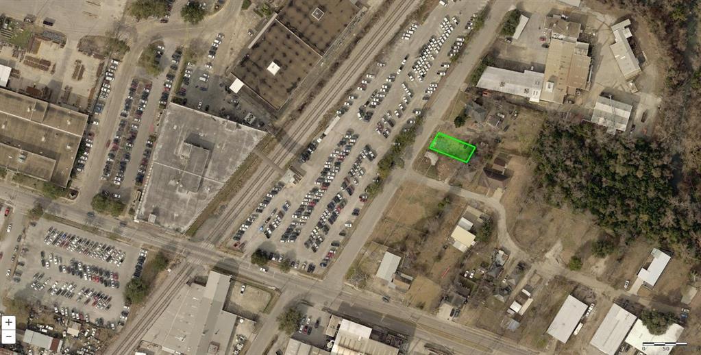 612 Hughes Street, Houston, Texas 77023, ,Lots,For Sale,Hughes,76443448