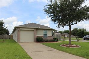 4602 Tulip Garden, Richmond, TX, 77469
