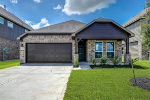 1011 Willowick Bay Drive, Houston, TX 77090