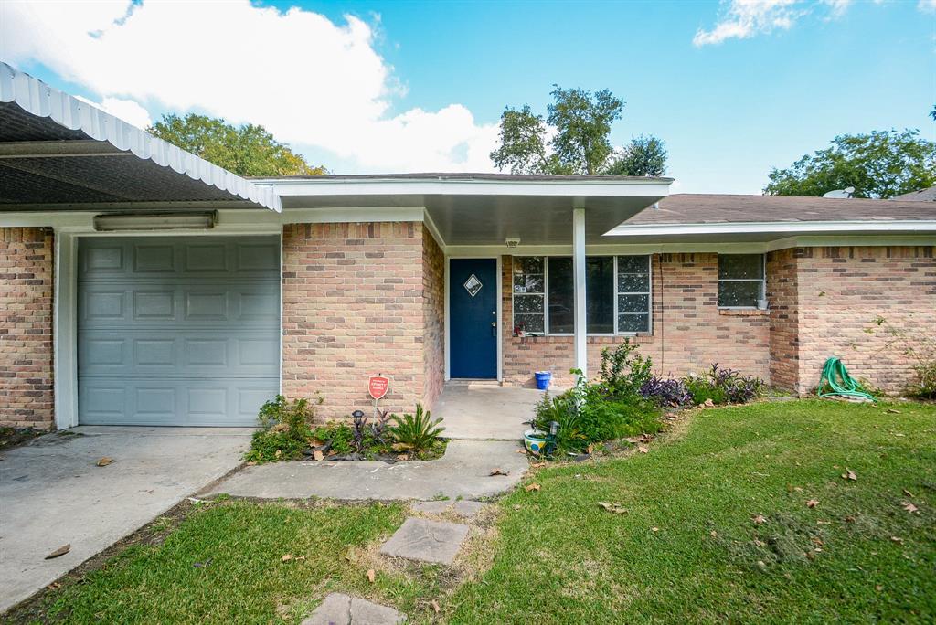 5321 Northington Street, Houston, TX 77039
