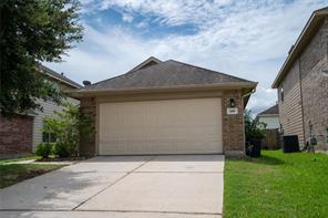 1418 Lansing Field Lane, Houston, TX 77073
