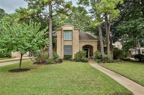 6114 Willow Pine Drive, Spring, TX 77379