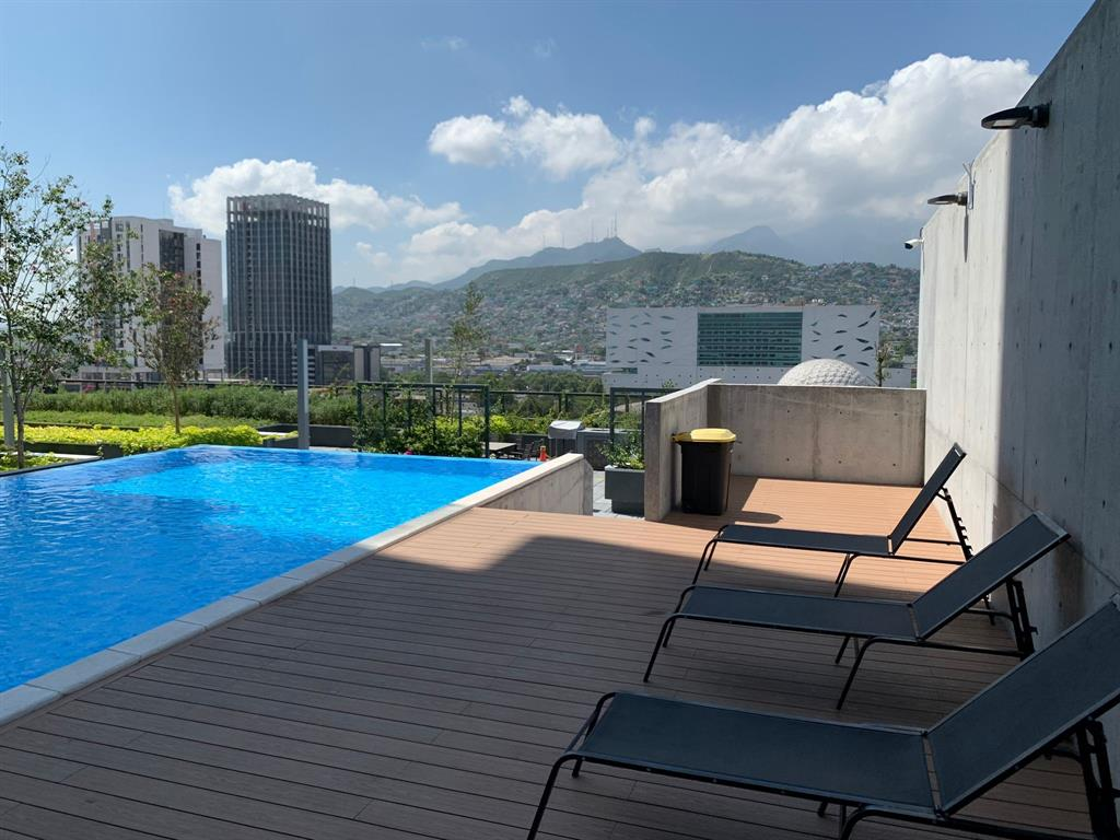 665 Calle Padre Mier 2306, Monterrey,  64000