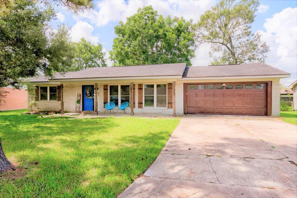 140 Montclair Drive, Beaumont, TX 77707