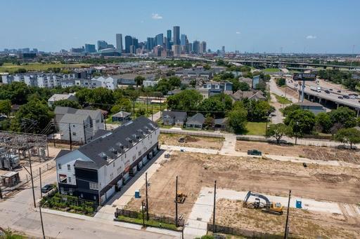 804 Cage Street, Houston, TX 77020