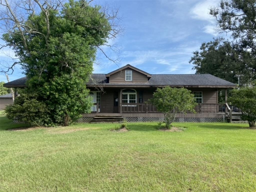 5602 Fm 563 A, Wallisville, TX 77597