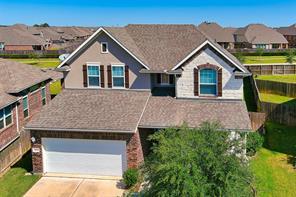 15506 Kensington Bluff Drive, Cypress, TX 77429