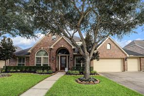 4707 Derbywood Glen Lane, Katy, TX 77494