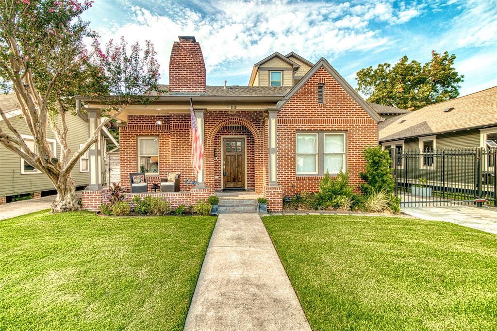 1119 Highland Street, Houston, TX 77009