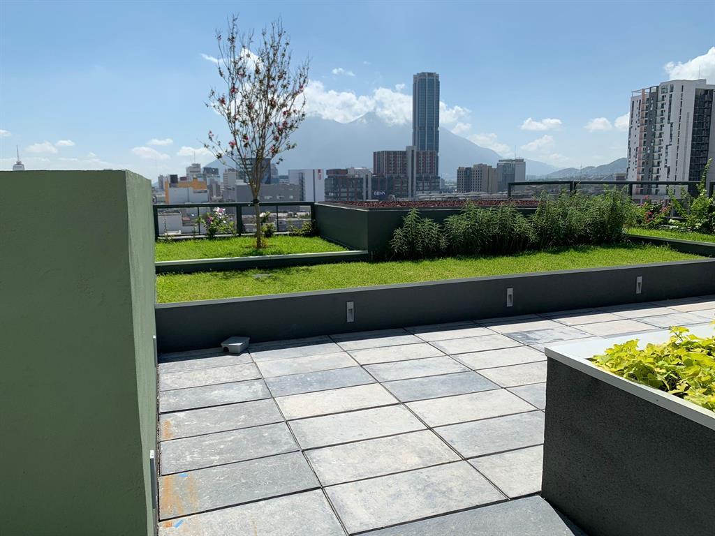 665 Calle Padre Mier 2406, Monterrey,  64000