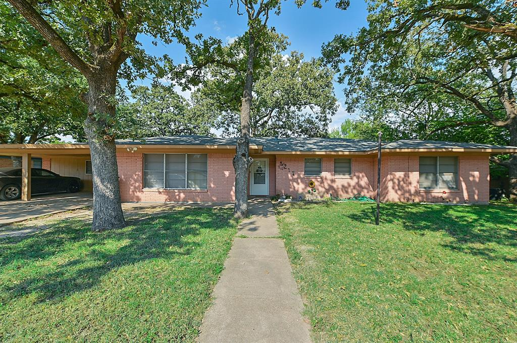 2217 Truman Street, Bryan, TX 77801