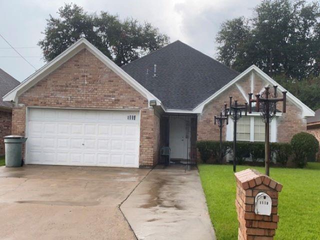 1119 Meadowvale Drive, Beaumont, TX 77706