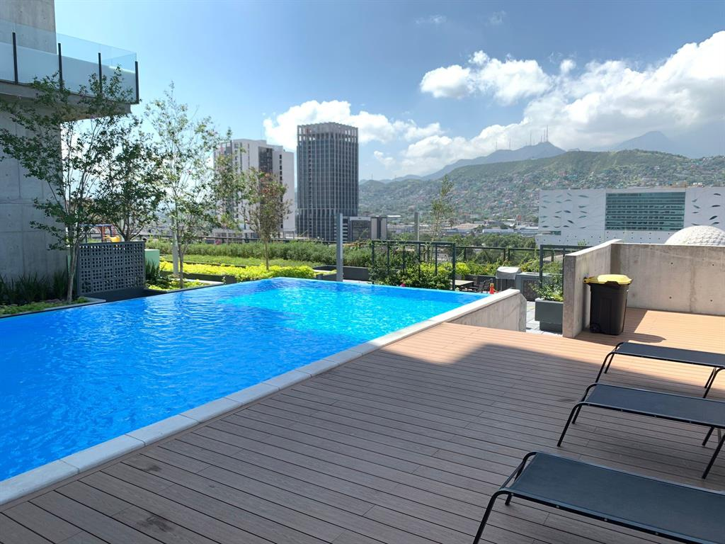 665 Calle Padre Mier 2901, Monterrey,  64000