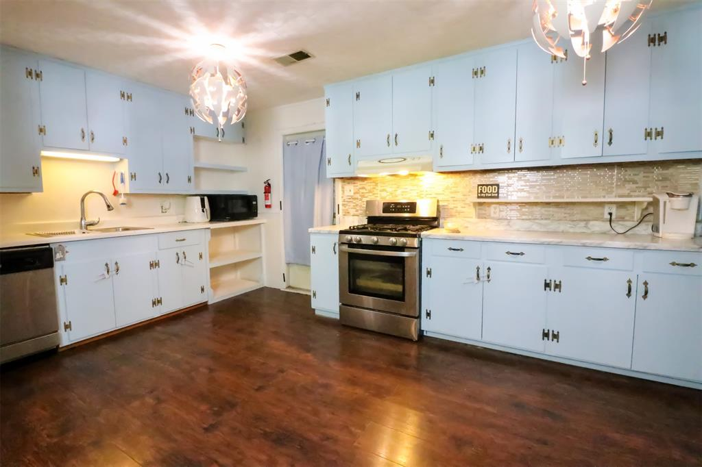 1003 Red Bud Street, Channelview, TX 77530