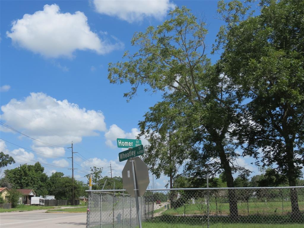 000 Wheatley Street, Houston, TX 77091