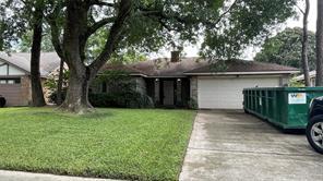 534 Pence Road, Houston, TX 77598