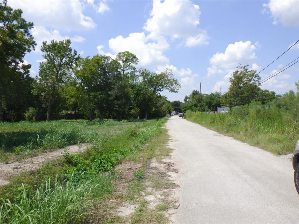 0 Leago Road, Houston, TX 77022