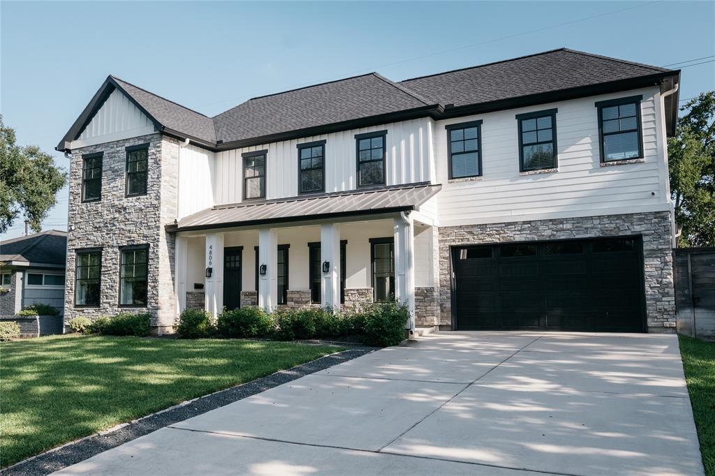4806 Hazelton Street, Houston, TX 77035