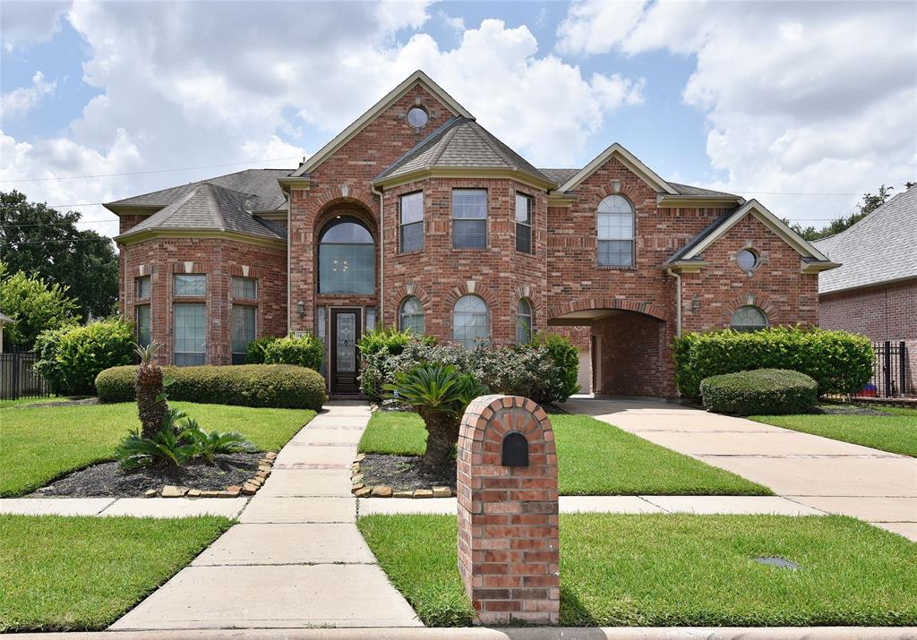 1810 Parklake Village, Katy, TX 77450