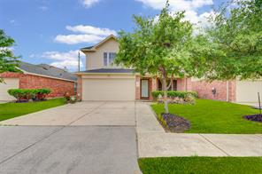 17935 Melissa Springs Drive, Tomball, TX 77375
