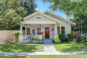 3101 Beauchamp Street, Houston, TX 77009