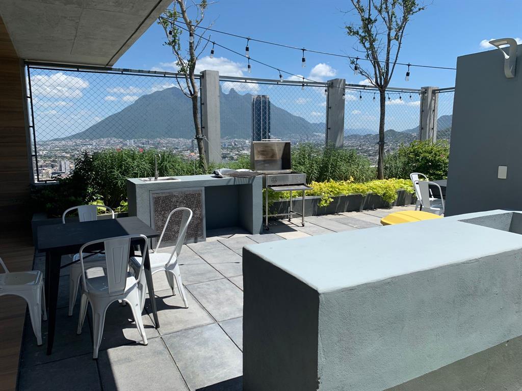 665 Calle Padre Mier PH01, Monterrey,  64000