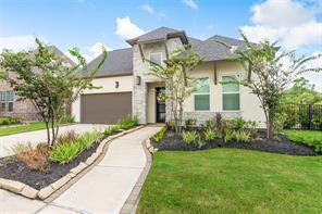 16006 Perch Pond Court, Cypress, TX 77433