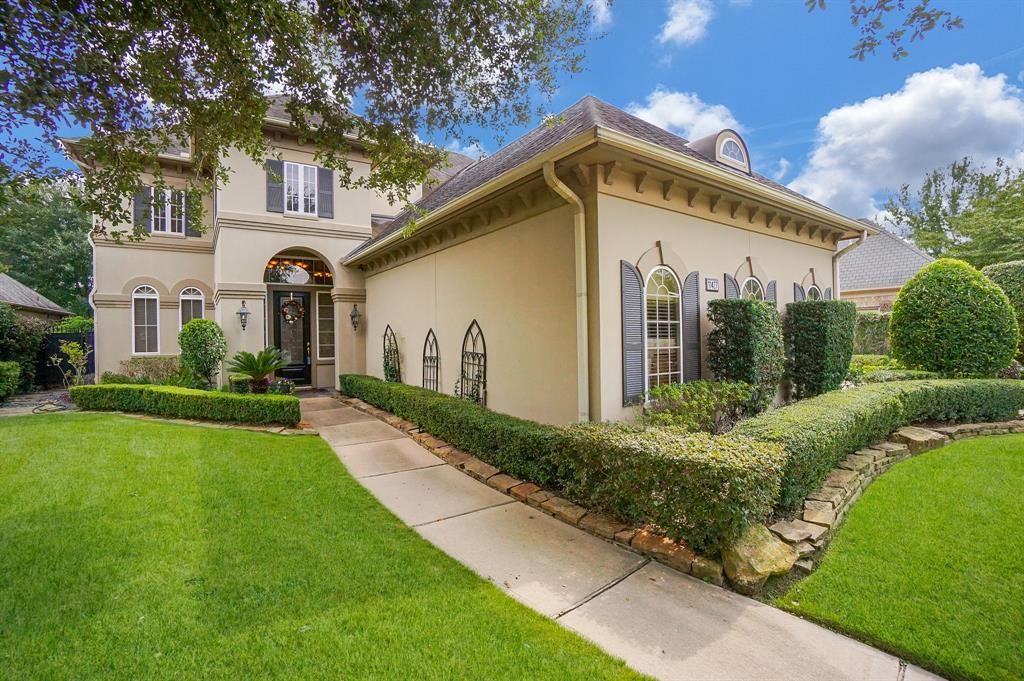 11427 Noblewood Crest Lane, Houston, TX 77082